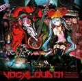 VOCALOUD 01-Breaking of the Emotion-