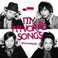 My Favorite Songs(通常盤)