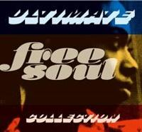 Ultimate Free Soul Collection【Disc.3】/オムニバスの画像・ジャケット写真