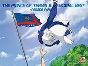 THE PRINCE OF TENNIS 2 MEMORIAL BEST-PARADE PARADE-