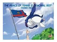 THE PRINCE OF TENNIS 2 MEMORIAL BEST-PARADE PARADE-【Disc.3&Disc.4】/テニスの王子様の画像・ジャケット写真