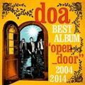 "BEST ALBUM ""open_door"