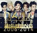 THE BEST OF BIGBANG 2006-2014【Disc.1&Disc.2】