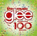 GLEE:THE MUSIC-CELEBRATING 100 EPISODES