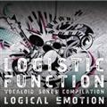 LOGISTIC FUNCTION~VOCALOID SONGS COMPILATION~(通常盤)