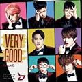 【MAXI】VERY GOOD(Japanese Version)(通常盤)(マキシシングル)