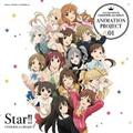 【MAXI】THE IDOLM@STER CINDERELLA GIRLS ANIMATION PROJECT 01 Star!!(通常盤)(マキシシングル)