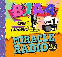 Miracle Radio -2.5kHz-vol.1