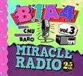 Miracle Radio -2.5kHz-vol.3