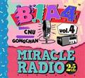 Miracle Radio -2.5kHz-vol.4