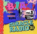 Miracle Radio -2.5kHz-vol.5