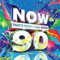 NOW THAT'S WHAT I CALL MUSIC 90 (2CD)