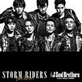 【MAXI】STORM RIDERS feat.SLASH(マキシシングル)