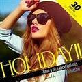 "Manhattan Records presents ""Holiday!!"
