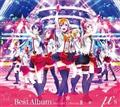 μ's Best Album Best Live! collection II(通常盤)【Disc.1&Disc.2】