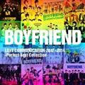 BOYFRIEND LOVE COMMUNICATION 2012~2014 -Perfect Best collection-