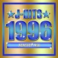 J-HITS 1996 NONSTOP MIX!!! Mixed by DJ 瑞穂