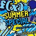 【MAXI】SUMMER SPECIAL Pinocchio/Hot Summer(マキシシングル)