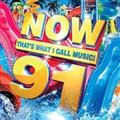 NOW THAT'S WHAT I CALL MUSIC! 91 (2CD)