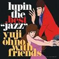 "LUPIN THE BEST""JAZZ"