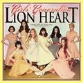 VOL.5: LION HEART