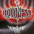 HURRICANE EYES 30th ANNIVERSARY LIMITED EDITION【Disc.5】