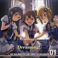 【MAXI】THE IDOLM@STER LIVE THE@TER DREAMERS 01 Dreaming!(通常盤)(マキシシングル)