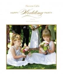 Sweets Girls -Happy Wedding Party- mixed by Sweets Girls Project/Sweets Girls Projectの画像・ジャケット写真