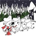 -Joy with Moomin-  Chrstmas Songs for Kids こどものためのクリスマス・ソング・ベ
