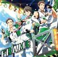 【MAXI】THE IDOLM@STER SideM ST@RTING LINE 08 FRAME(マキシシングル)