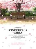THE IDOLM@STER CINDERELLA GIRLS ANIMATION PROJECT ORIGINAL SOUNDTRACK【Disc.3】