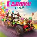 5TH MINI ALBUM: CARNIVAL(通常盤)
