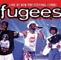 LIVE AT NEW POP FESTIVAL(1996)