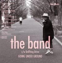 GOING UNDER GROUND『the band』