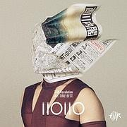 2020 -T.M.Revolution ALL TIME BEST-(通常盤)【Disc.3】/T.M.Revolutionの画像・ジャケット写真