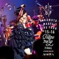 "LIVE TOUR 2015-2016 ""FOLLOW ME UP"" FINAL at 中野サンプラザ(通常盤)"