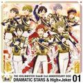 【MAXI】THE IDOLM@STER SideM 2nd ANNIVERSARY DISC 01(マキシシングル)