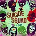 SUICIDE SQUAD:THE ALBUM