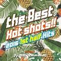 (TSUTAYA限定)Manhattan Records Presents THE BEST HOT SHOTS!! - 2016 1ST HALF HIT