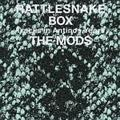 RATTLESNAKE BOX THE MODS Tracks in Antinos Years【Disc.1&Disc.2】