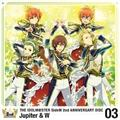 【MAXI】THE IDOLM@STER SideM 2nd ANNIVERSARY DISC 03(マキシシングル)