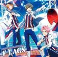 【MAXI】THE IDOLM@STER SideM ST@RTING LINE 14 F-LAGS(マキシシングル)