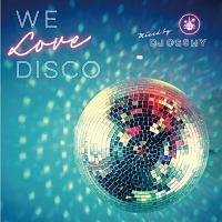 We Love Disco mixed by DJ OSSHY/DJ OSSHYの画像・ジャケット写真