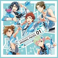THE IDOLM@STER SideM ORIGIN@L PIECES 01/THE IDOLM@STER SideM/天道輝(声優:仲村の画像・ジャケット写真
