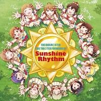 THE IDOLM@STER LIVE THE@TER FORWARD 01 Sunshine Rhythm/THE IDOLM@STER MILLIONLIVE!の画像・ジャケット写真