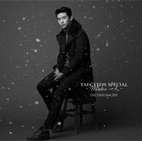 SPECIAL ~Winter 一人~(B)/Taecyeon(From 2PM)の画像・ジャケット写真