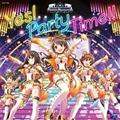 【MAXI】THE IDOLM@STER CINDERELLA GIRLS VIEWING REVOLUTION Yes! Party Time!!(マキシシン
