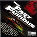 MORE MUSIC FROM THE FAST & FURIO