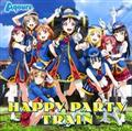 【MAXI】HAPPY PARTY TRAIN(マキシシングル)