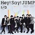 Hey! Say! JUMP 2007-2017 I/O(2)【Disc.1&Disc.2】